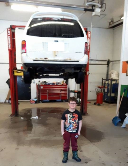 K And K Auto >> K K Automotive North Bay Auto Service Specializing In